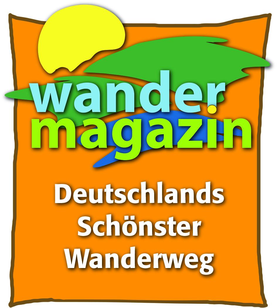 Wandermagazin Deutschland Schönster Wanderweg