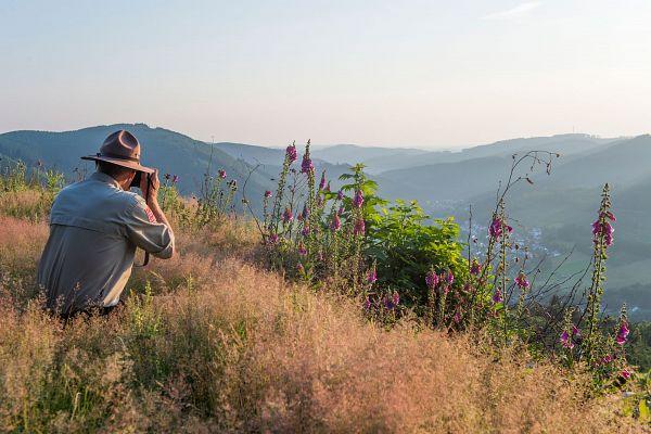 Oberhundemer Bergtour