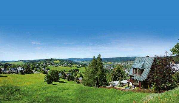 Höhensteig Klingenthal