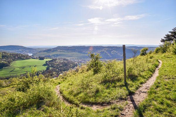 Panoramaweg Perl (Traumschleife)