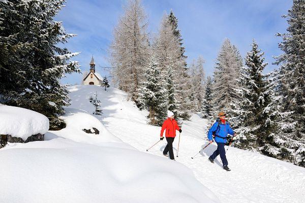 Panoramaweg Reit im Winkl (Winterwanderweg)