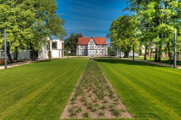 Historischer Wanderweg Hövelhof
