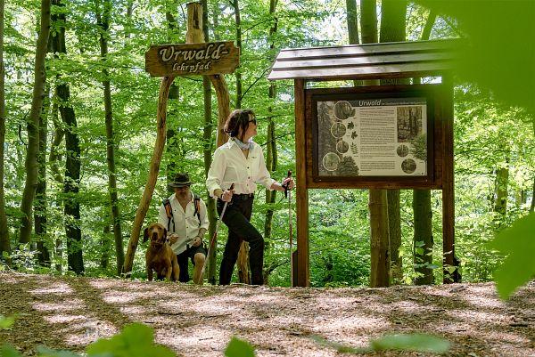 TOP-Wanderweg Erlebnis Iberg