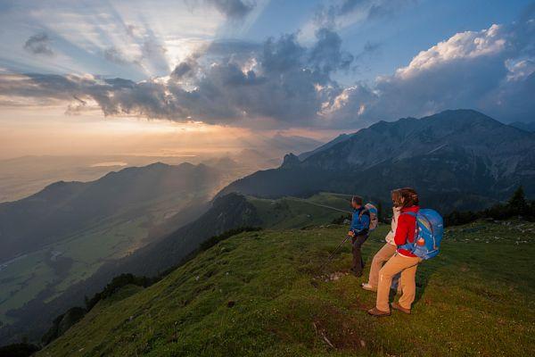 Wandertrilogie Allgäu - Nominiert für DSW 2019