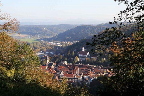 ParadiesTouren in den Ferienregionen Schwarzwald und Schwäbische Alb